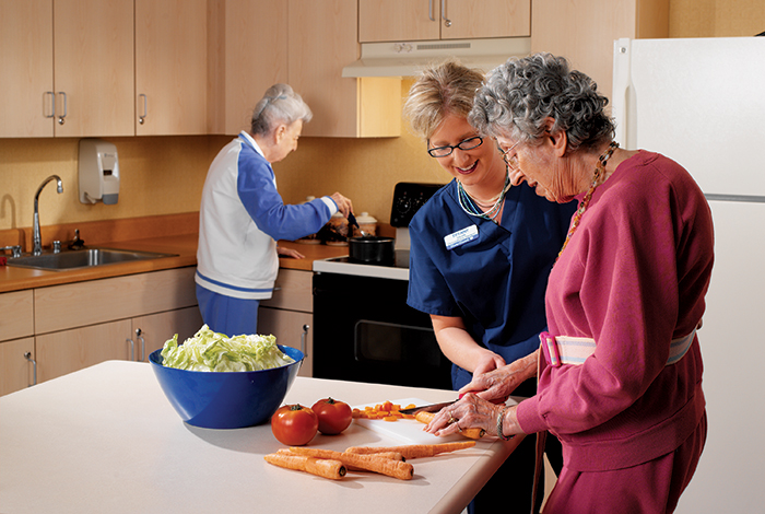 ADL Kitchen - - State-Of-The-Art Therapy Equipment - Road ...
